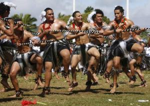 tongan festival