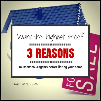 Get The Highest Price For Your Westchester Home