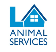 Wildlife Los Angeles Animal Services logo