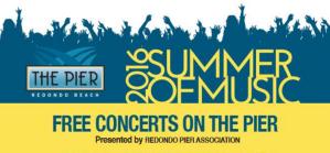 redondo pier concerts