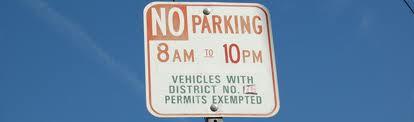 no parking 2