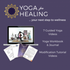 yoga for healing affiliate banner