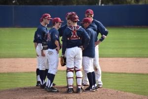 LMU Lions Baseball - Living90045.com