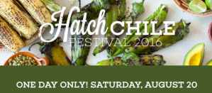 BF Hatch Chili Festival