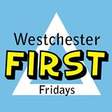 westchester triangle first fridays logo
