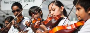 samo youth orchestra