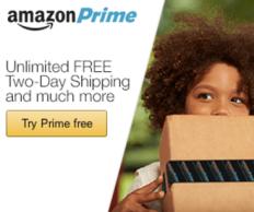 amazon prime affiliate banner
