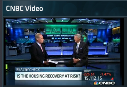 CB on CNBC