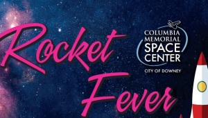 ROCKET FEVER BACK