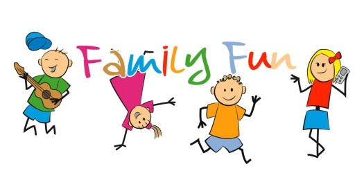 Enter the #WestchesterCA family fun zone