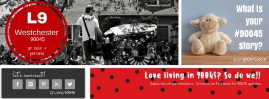 love westchester, 90045, westchester near LA, westchester CA